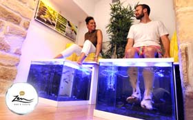 boutique-cadeau-fish spa duo
